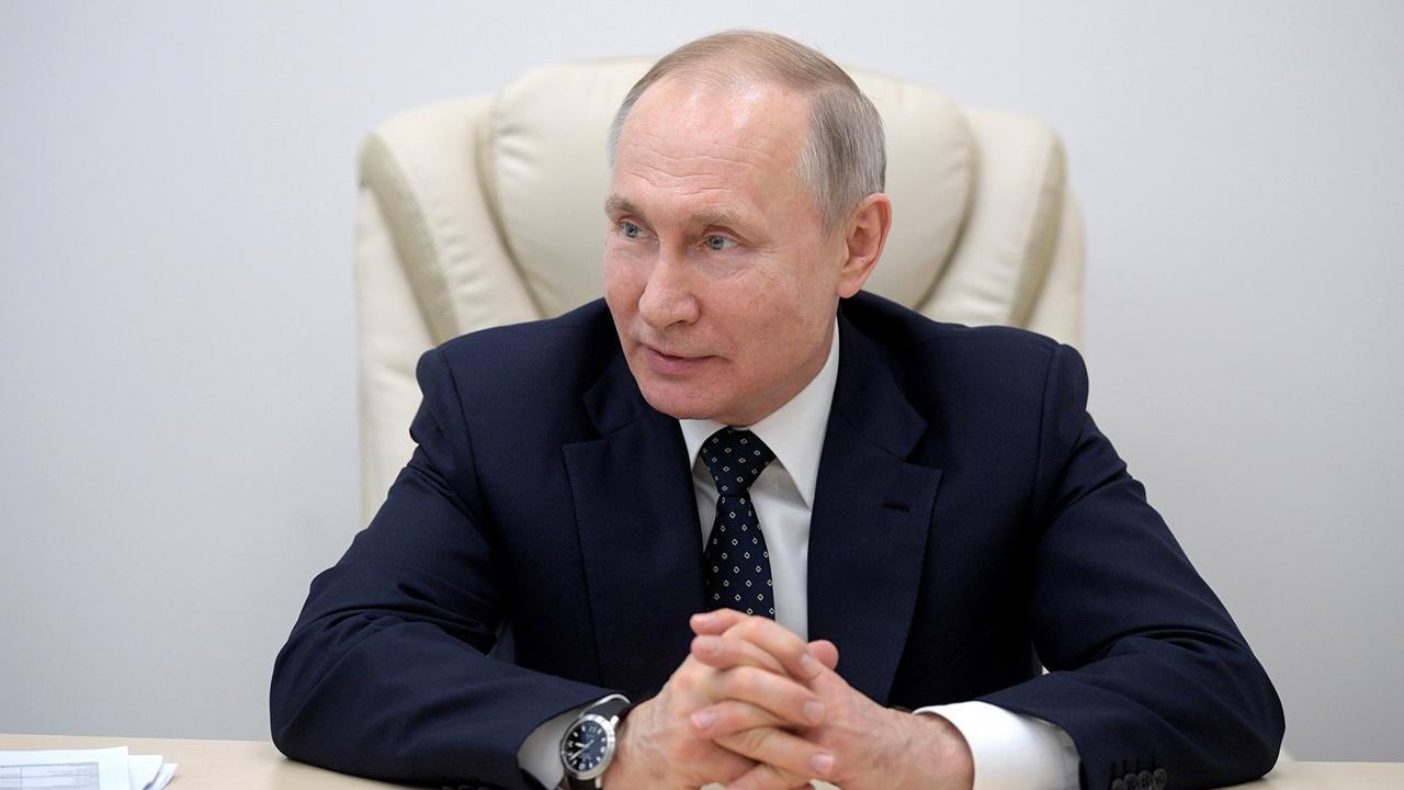 Putin, Yeni START Anlaşması'nın uzatılması kararını Duma'ya sundu