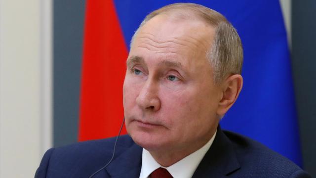 Putin: Rus-Amerikan ilişkileri ABDdeki iç siyasi mücadeleye kurban edildi