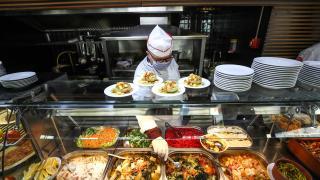 Yeme-içme sektörü destekleri memnuniyetle karşıladı