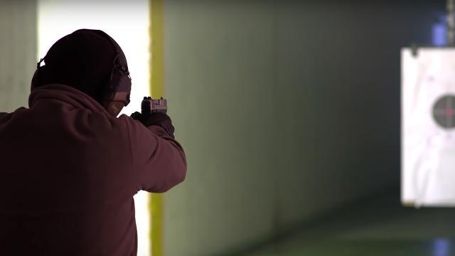 """Yerli ve milli """"SAR 9X"""", ABDde yılın en iyi tabancası seçildi"""