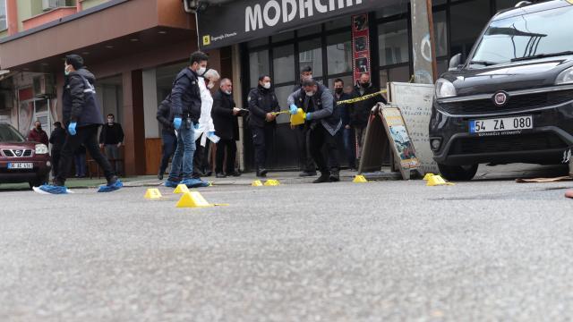 Sakaryada silahlı kavga: 3 yaralı