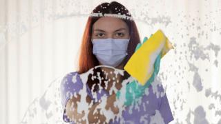 Pandemi tedbirlerinde aşırıya kaçmak temizlik takıntısına yol açabilir