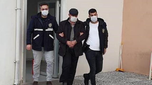 Bursada 3 traktör çalan şüpheli tutuklandı
