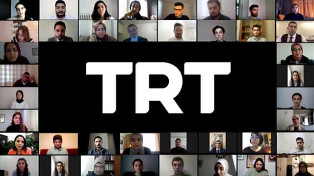 TRT ve Kırgızistan-Türkiye Manas Üniversitesi Çevrimiçi Medya Eğitimleri başlıyor
