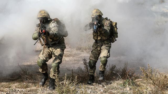 Pençe Yıldırım-Şimşek operasyonlarında 68 terörist etkisiz hale getirildi