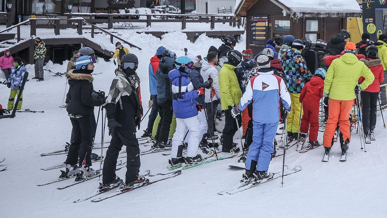 Kayak otelleri genelgesi: Partiye izin yok