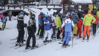 İçişleri'nden kayak otelleri genelgesi: Parti ve eğlence yapılmayacak