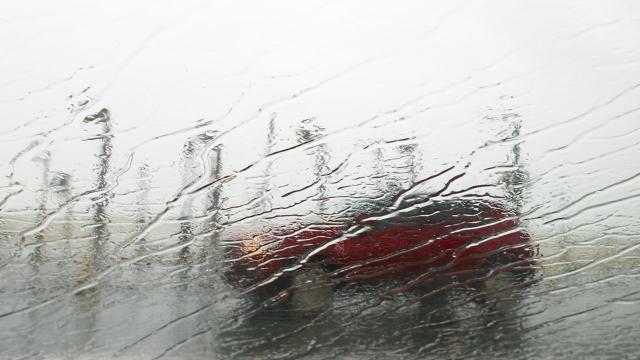 İzmir için kuvvetli yağış uyarısı