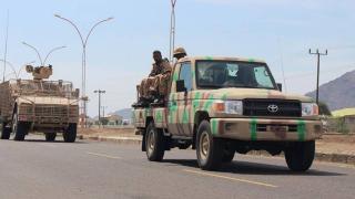 Yemen'de Husilerin roket saldırısı: bir kişi yaralandı