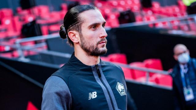 Yusuf Yazıcı ayın futbolcusu seçildi