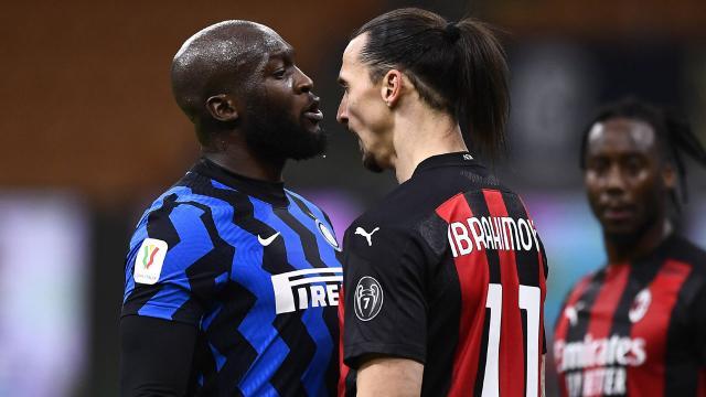 Ibrahimovic: Zlatanın dünyasında ırkçılığa yer yok