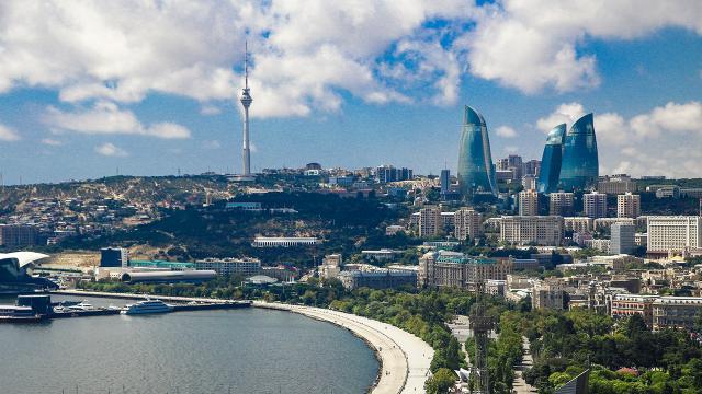 Azerbaycana kimlikle seyahat dönemi başladı