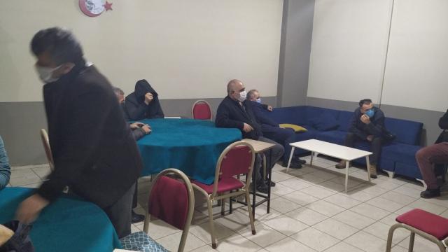 Bursada kumar oynayanlara baskın: 40 bin lira ceza