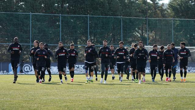 Gaziantep FKnın iç sahadaki yenilmezlik serisi sona erdi