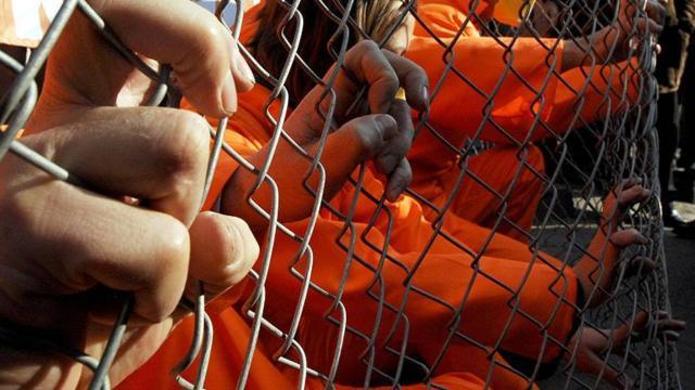 Uluslararası Af Örgütünden Bidena Guantanamo çağrısı