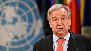 BM geçen yıl 336 çalışanının hayatını kaybettiğini açıkladı
