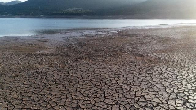 Küresel ısınma, su krizini beraberinde getirecek