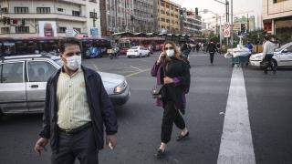 İran'da bir günde 115 can kaybı
