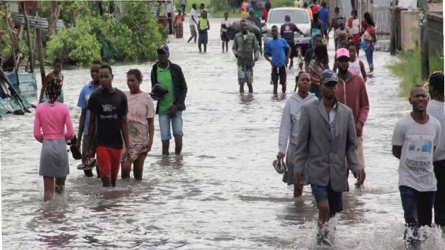 Mozambikteki terör saldırıları nedeniyle 100den fazla okul kapalı