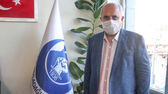Yayladağı Belediye Başkanı Mustafa Sayın koronavirüsten hayatını kaybetti