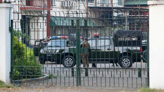 Myanmarda askeri darbe: Olağanüstü hal ilan edildi