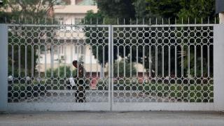 Myanmar'da askeri yönetime karşı çıkan 3 polis Hindistan'a sığındı