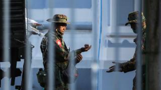 Myanmar'da 6 kişiye daha idam cezası