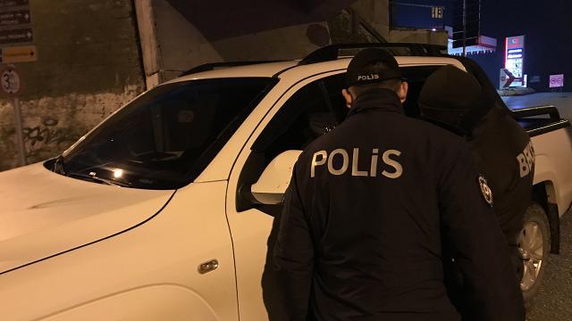 Kocaelide tedbirleri ihlal eden 436 kişiye ceza