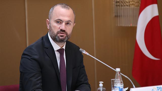 PTT Genel Müdürü Gülten: PTTAVMyi bölgedeki en büyük 5 oyuncudan biri yapmak istiyoruz
