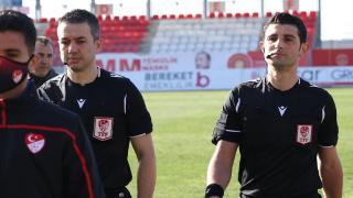 Samsunspor 'kural hatası' başvurusu yapacak