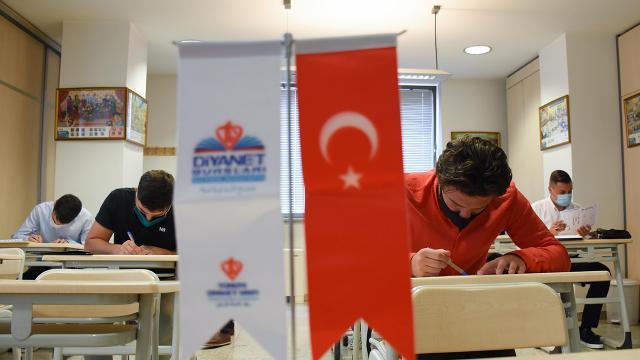 Uluslararası TDV burs programlarına başvuru 1 Şubatta başlayacak