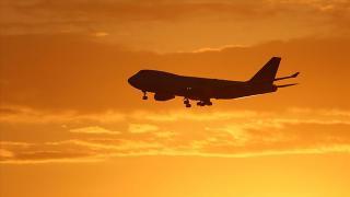Almanya'da havacılık sektörüne salgın darbesi