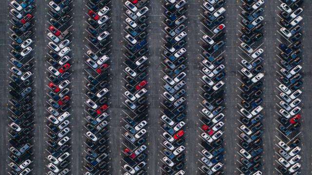Sıfır araç satışında 10 yılın rekoru kırıldı