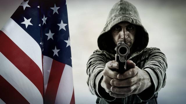 Teksasta ruhsatsız tabanca bulundurulması yasalaştı