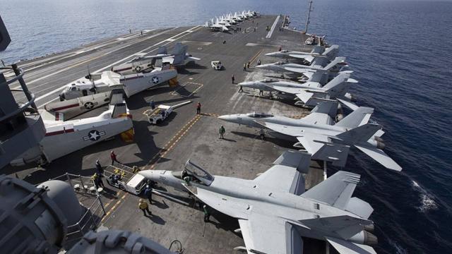 ABDde Pentagon bütçesi tartışma konusu oldu