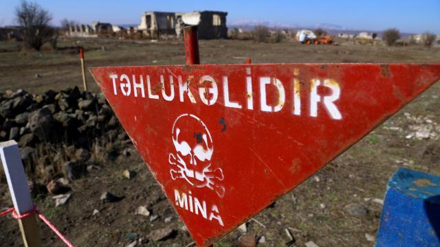 Azerbaycan Savunma Bakanlığı: Ermenistan ateşkese uymuyor