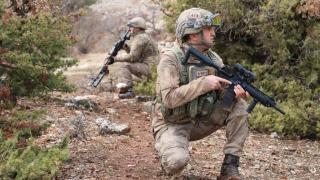 Terör örgütü PKK'nın kış üslenmesine geçit verilmeyecek