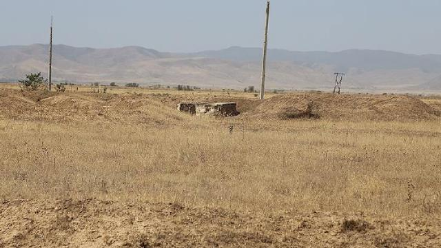 Ermeni mayını can aldı: Aynı aileden 2 kişi öldü, 3 kişi yaralandı