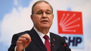 """CHP'den """"müsilaj"""" açıklaması: Marmara Denizi can çekişiyor"""