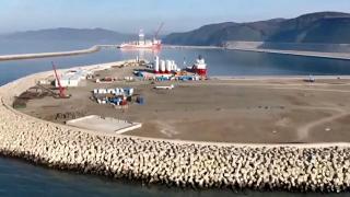 Karadeniz'de bulunan doğalgaz, denizin altından karaya ulaştırılacak