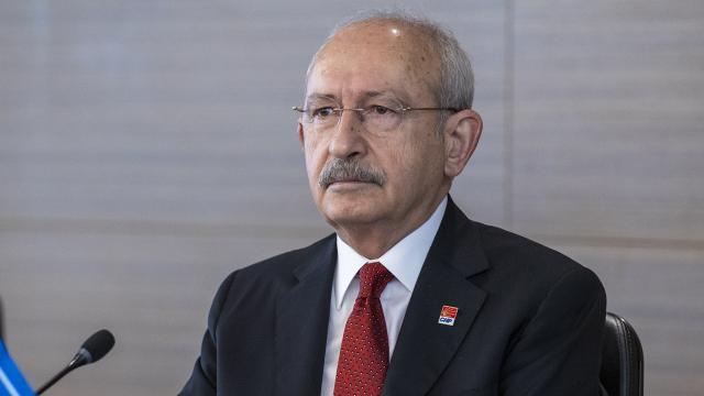 Kılıçdaroğlu ziyaretlerine Ege illeri ile devam edecek