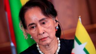 Myanmar, ASEAN elçisinin Suu Çii ile görüşmesine izin vermeyecek