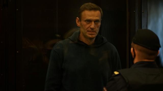 Rus muhalif Navalnynin sağlık durumu tartışma konusu oldu
