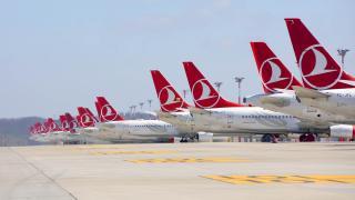 Türkiye havacılıkta lider pozisyona geldi