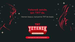 """""""TRT Yetenek"""" ile 200 genç mezun istihdam edilecek"""