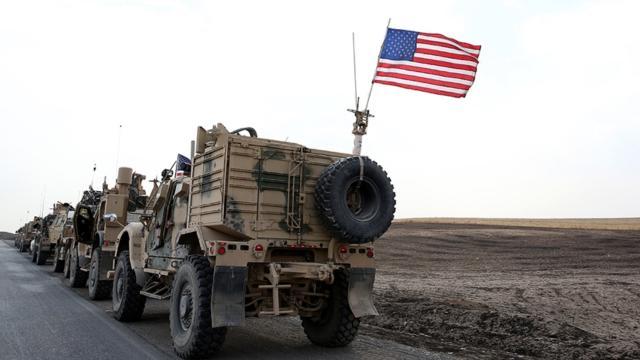 ABDnin Iraktan çekilme süresi belirsizliğini koruyor