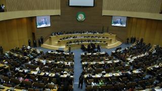 İsrail'e Afrika Birliğinde gözlemci statüsü verilmesine Botsvana'dan itiraz