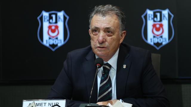Ahmet Nur Çebi: Herkes üstümüze geliyor