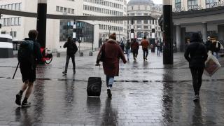 Belçika'da koronavirüs tedbirleri gevşetiliyor