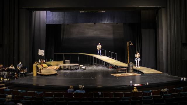 Devlet Tiyatroları oyun yazma yarışması düzenleyecek